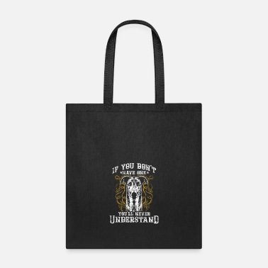 Greyhound Greyhound - Tote Bag