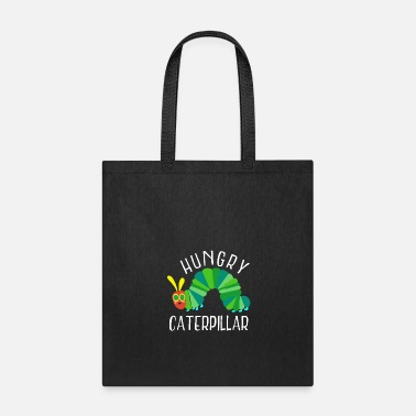 Caterpillar Funny Hungry Caterpillar Tshirt Kids Graphic Gift - Tote Bag