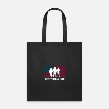 Mens Day veterans day shirts for men - Tote Bag
