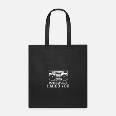Hip Hop hip hop - Tote Bag
