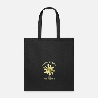 Paintball Paintball - Tote Bag