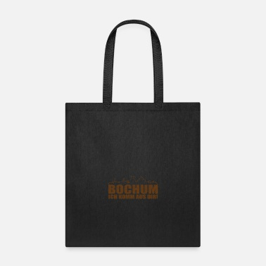 City Bochum my city Germany - Tote Bag