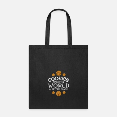 Quotes Cookie Confiserie Bake Cookies Baking Pastries - Tote Bag