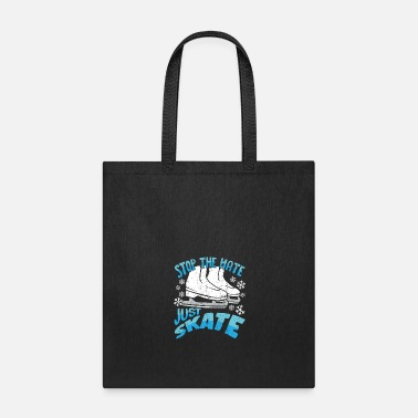 Sports Skating - Tote Bag