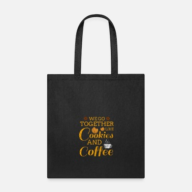 Baker Cookie Confiserie Bake Cookies Baking Coffee Gift - Tote Bag