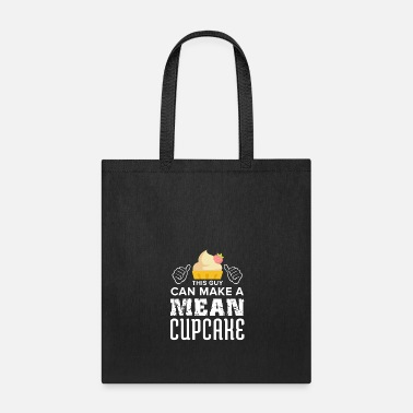 Snack Cake Cupcake Cheesecake Cookie Muffin Candy Gift - Tote Bag
