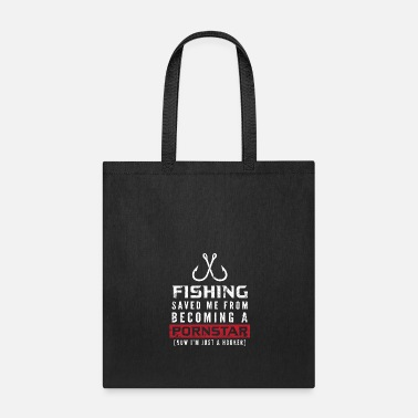Recreation Fishing Recreation - Tote Bag
