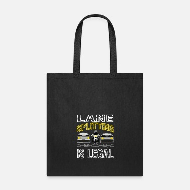 Creative Humorous and hilarious tee made for road lovers - Tote Bag