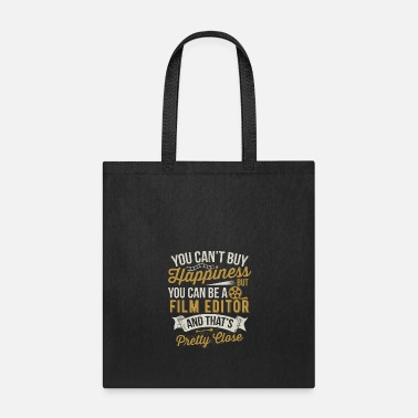 Series cinema films film evening passion - Tote Bag