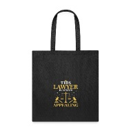 Tote BagLawyer Gift Law School Graduation New Attorney & Lawyer Gift Law School Graduation New Attorney Tote Bag   Spreadshirt
