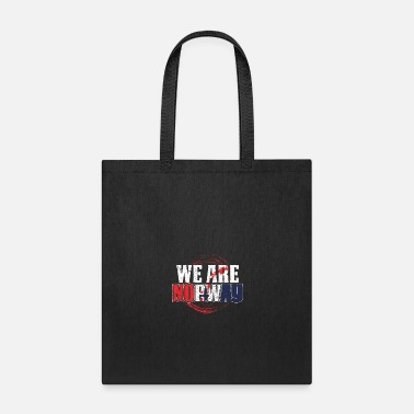 Oslo We Are Norway Gift Idea - Tote Bag