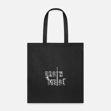 Metal Rock metal rock - Tote Bag