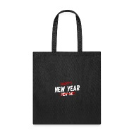 Image of: Car Insurance Tote Baghappy New Year New Me Resolution Quote Pun Keepinspiringme Happy New Year New Me Resolution Quote Pun Tote Bag Spreadshirt