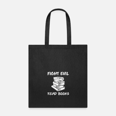 Read Read books and literature - Tote Bag