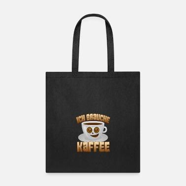 Good Morning Coffee espresso gift cappuccino drink early - Tote Bag