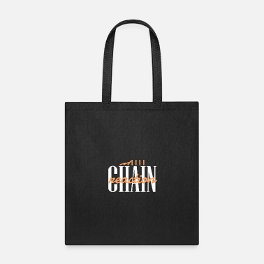 Chain chain - Tote Bag