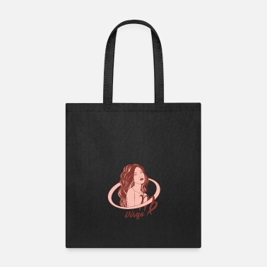 Astrology Virgo Happiness Forecast August September Gift - Tote Bag