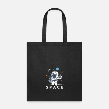 Children Astronaut Gift Space Cosmonaut - Tote Bag