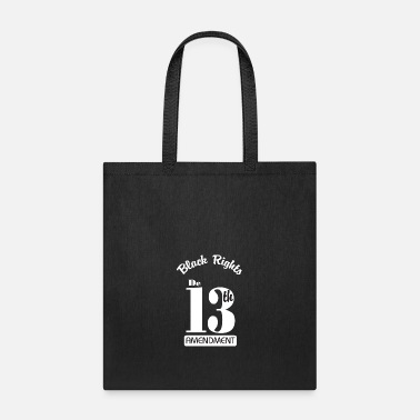 Black History Month Black History Month - Tote Bag