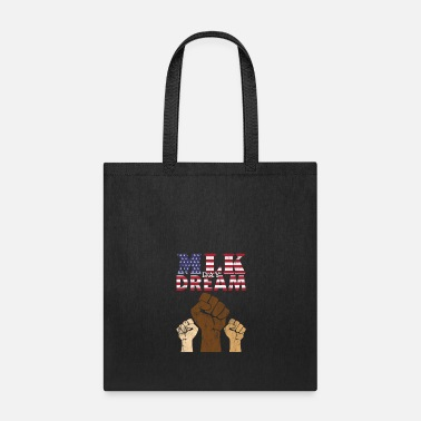 Legendary MLK Day Dream - Tote Bag