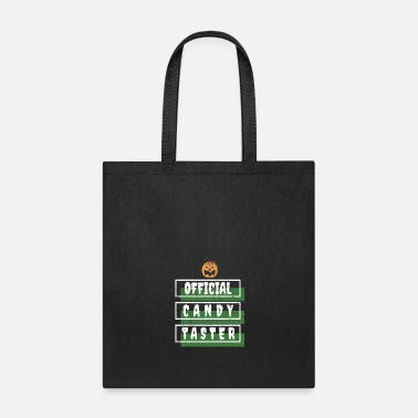 Web Cute Halloween Costume Scary Gift - Tote Bag