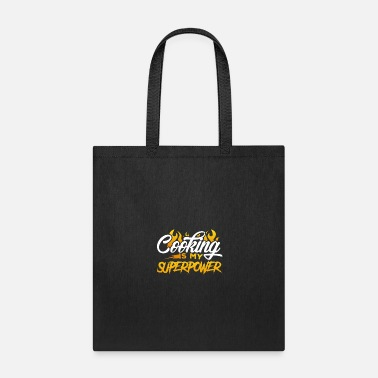 Culinary Cooking Cook Cuisine Chef Kitchen Funny Hobby Gift - Tote Bag