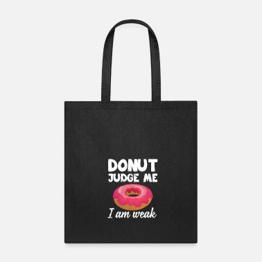 Cook Donut dessert lover - Tote Bag
