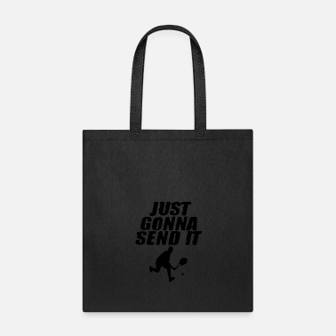 Wimbledon send it - Tote Bag