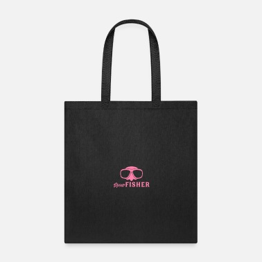 Mask Speargun Spear Harpoon Spear Fisher Spearfishing - Tote Bag