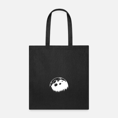 Parents Moon Gift Symbol Birthday Christmas - Tote Bag