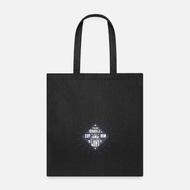 Tough Enough to be Dirt - Tote Bag