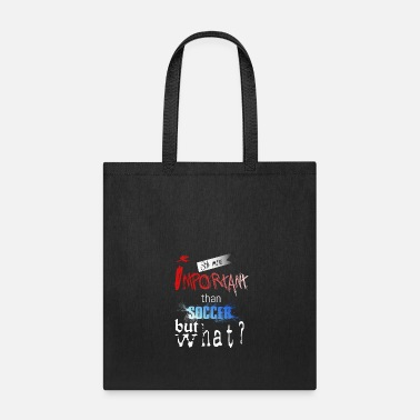 European Champion Soccer - Tote Bag