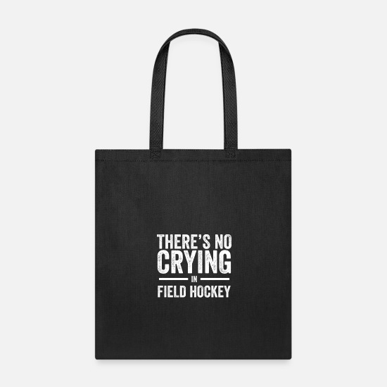 Field Hockey Bags & Backpacks - Field Hockey - Tote Bag black