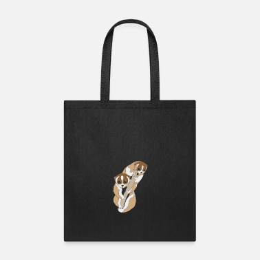 Slow slow lori - Tote Bag