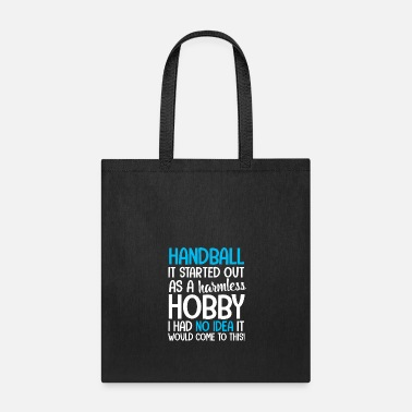 Handball Handball - Tote Bag
