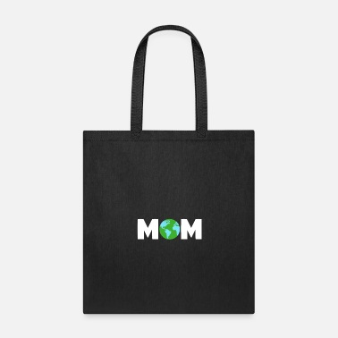 Prayer Planet Earth Mom Earthday Tee Happy Earth Day T - Tote Bag