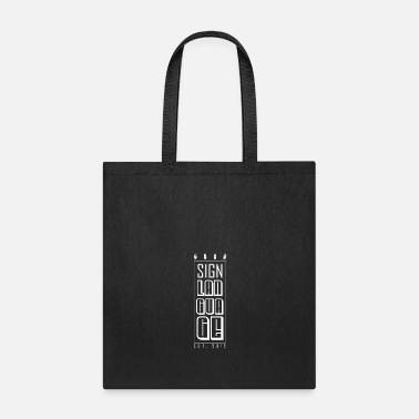 Sign Language,Signs For Everyone - Tote Bag