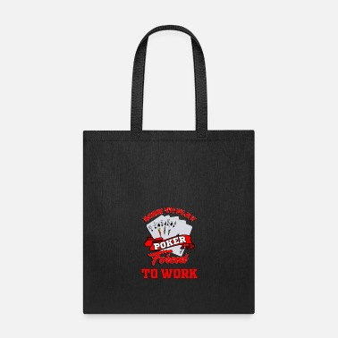 born to play - Tote Bag
