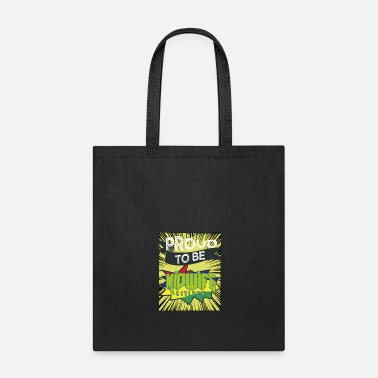 Assistant Proud to be midwife citizen - Tote Bag