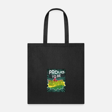 Midwife Proud to be midwife citizen - Tote Bag