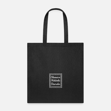 Stamp stamp stamp stamp collecting collection - Tote Bag