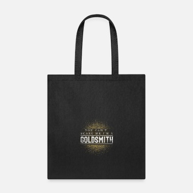 Gem Goldsmith - Tote Bag