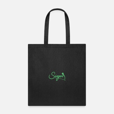Chant Chanting Choir Singer Singing Chant - Tote Bag
