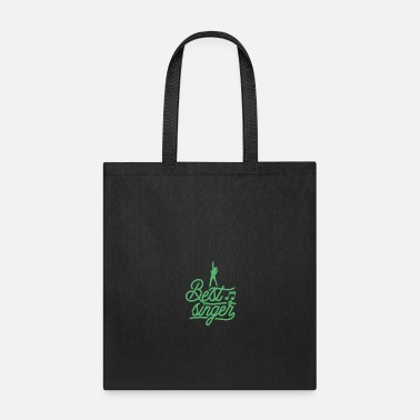 Chant Choir Singing Chant Chanting Singer - Tote Bag