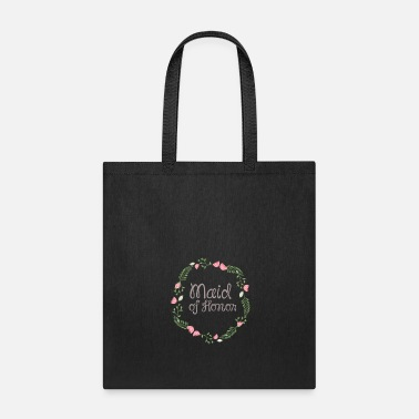 Over Maid of Honor - Tote Bag