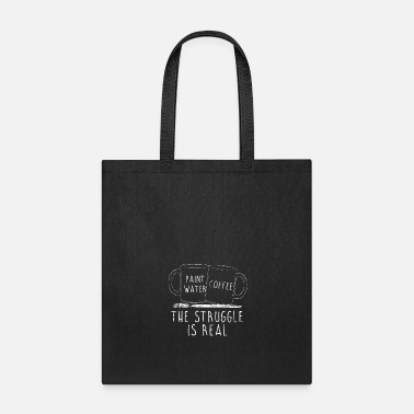 Painter Painter - Tote Bag
