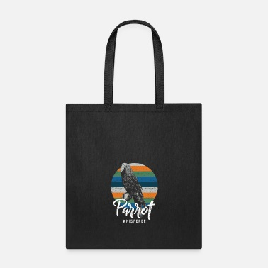 World Parrot Bird Large Colorful Life Rescue Best - Tote Bag