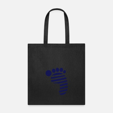 Foot FOOT - Tote Bag