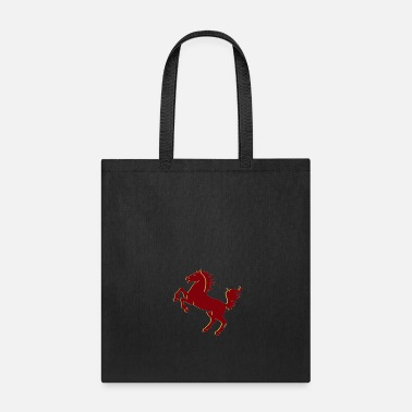 Stallion Stallion - Tote Bag