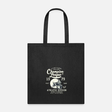 Champion League - Tote Bag
